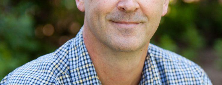 Sean Stafford